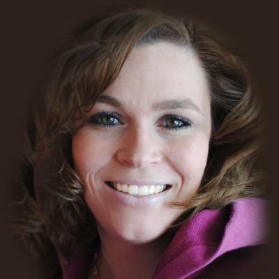 Melyssa Fibromyalgia Patient