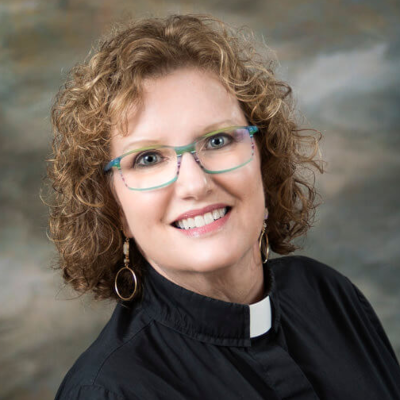 Rev. Linda Anderson-Little